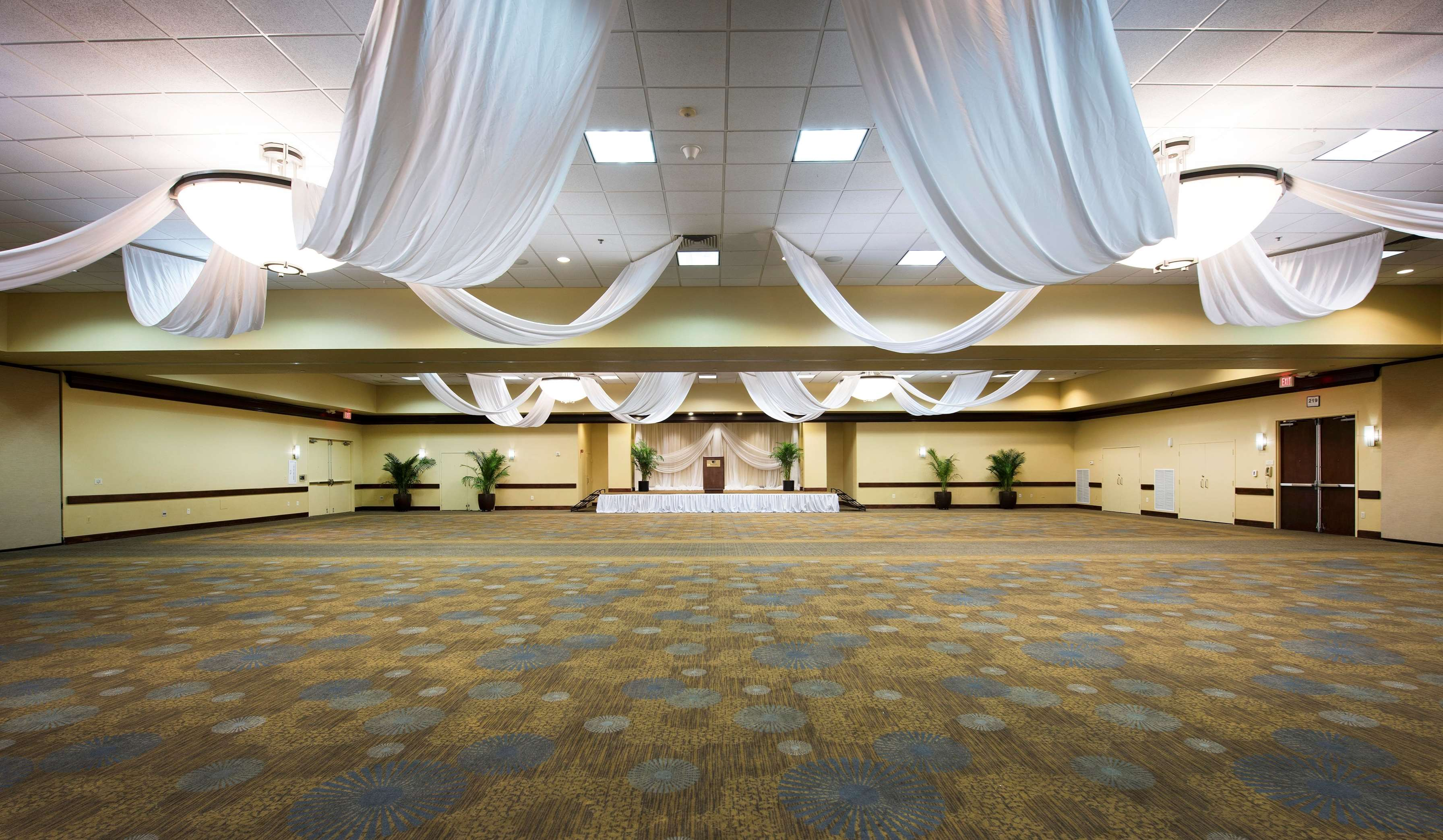 DoubleTree by Hilton Hotel Tampa Airport - Westshore image 42
