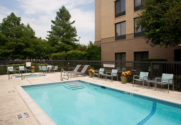 SpringHill Suites by Marriott Dallas Addison/Quorum Drive image 18
