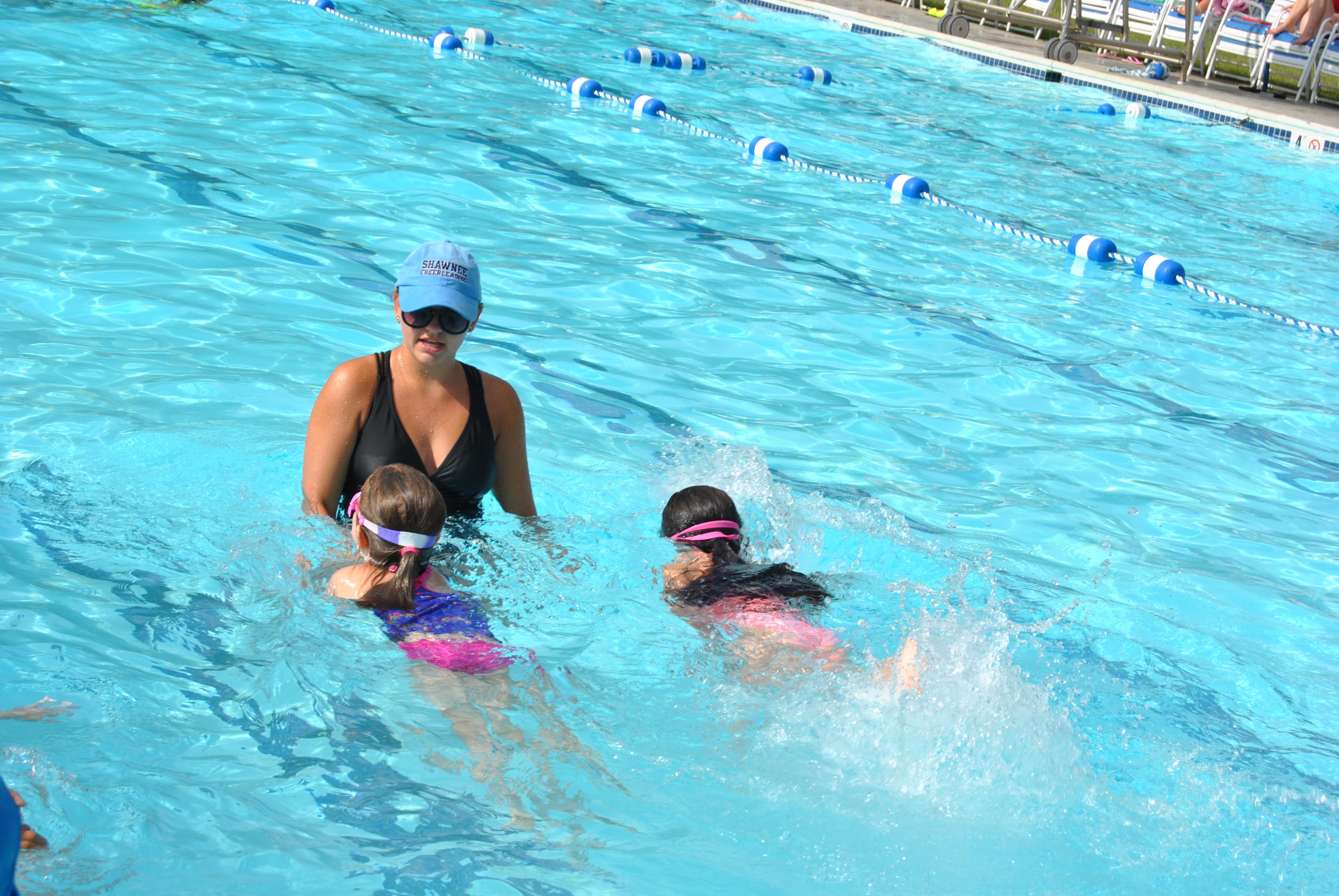 Ramblewood Swim Club image 22