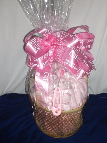 Designs For You Baskets