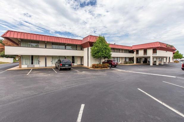 Motels In Easley Sc