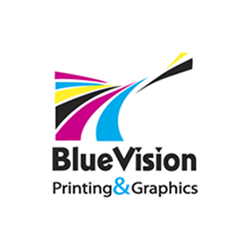 BlueVision Graphics