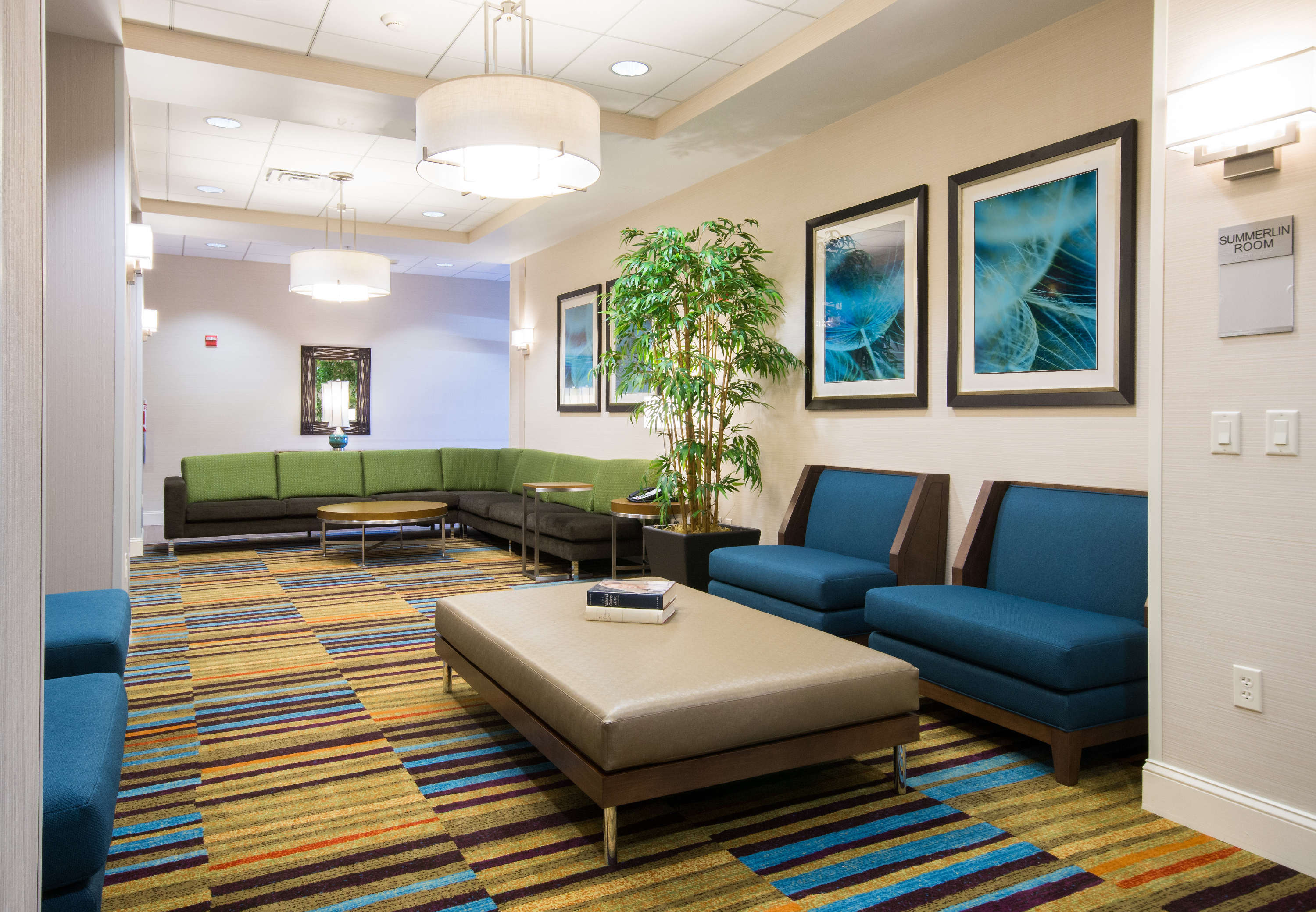 Fairfield Inn & Suites by Marriott Orlando International Drive/Convention Center image 22