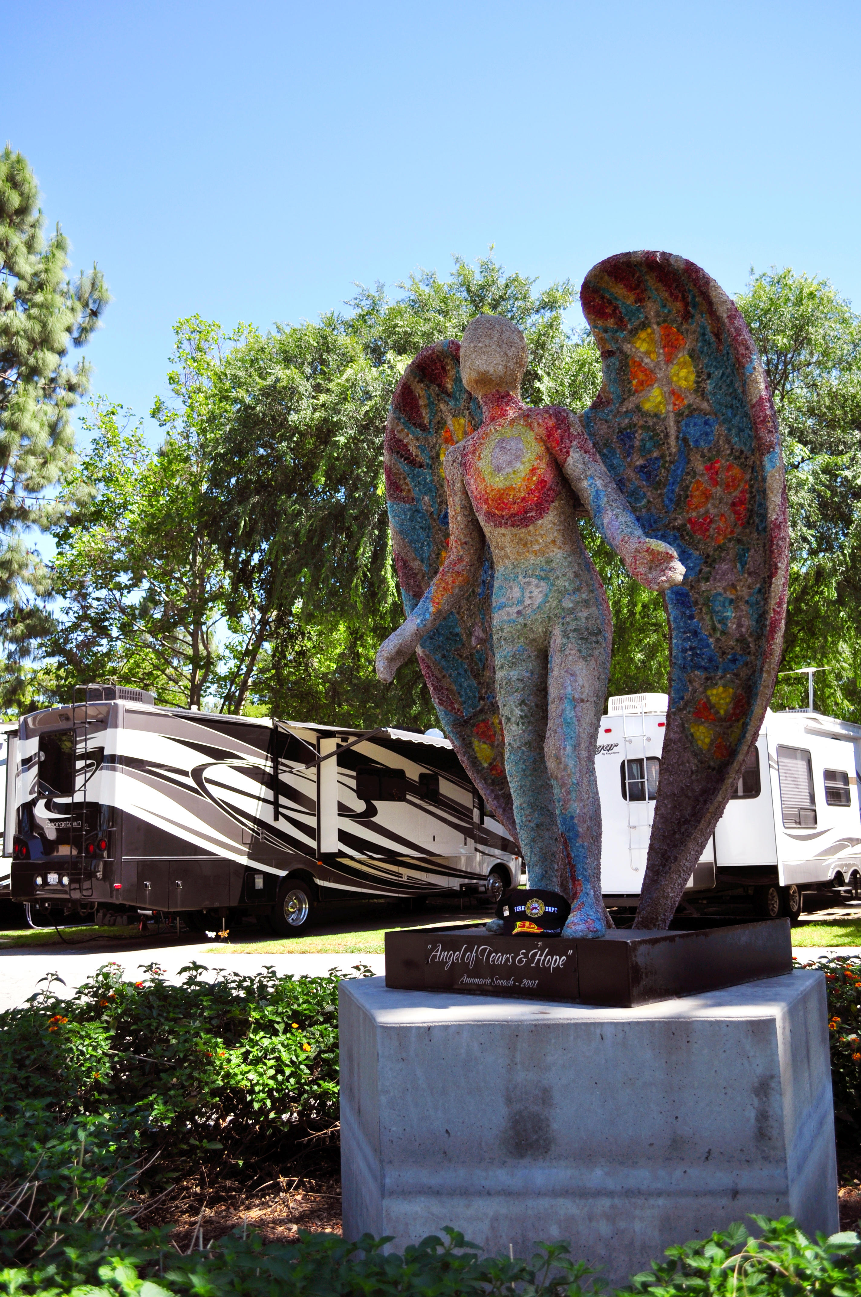 Los Angeles / Pomona / Fairplex KOA image 1