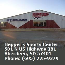 Hepperu0027s Sport Center 501 N US Highway 281 Aberdeen, SD Motorcycle Dealers    MapQuest