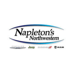 Napleton's Northwestern Chrysler Jeep Dodge