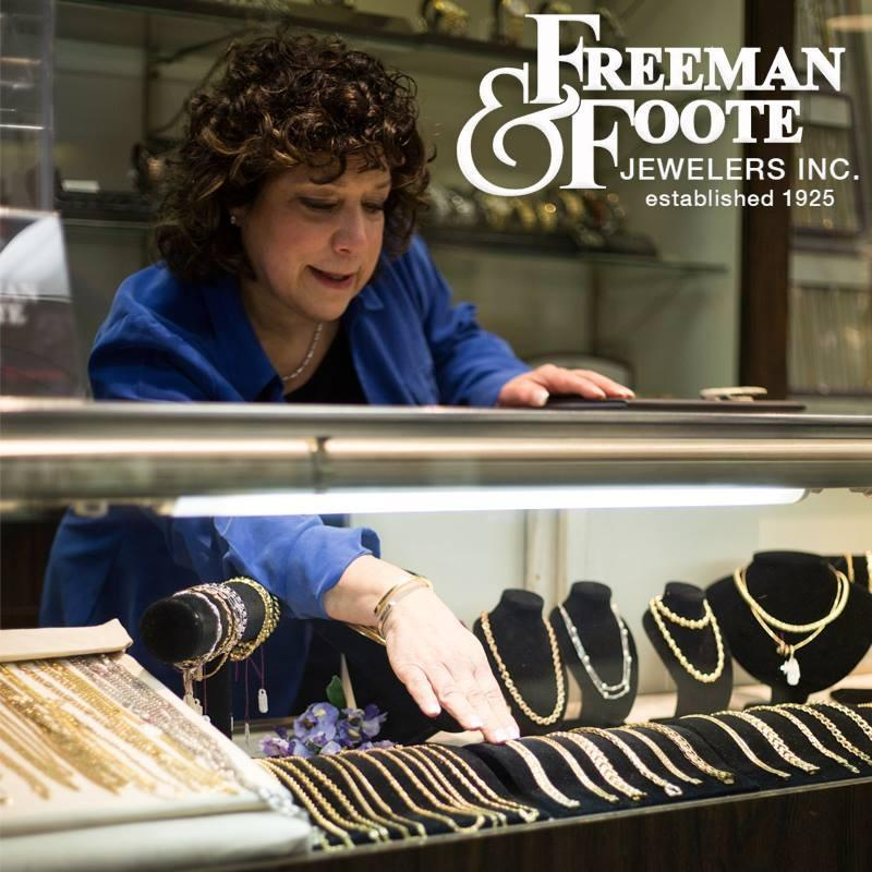 Freeman & Foote Jewelers Inc. in Utica, NY, photo #3