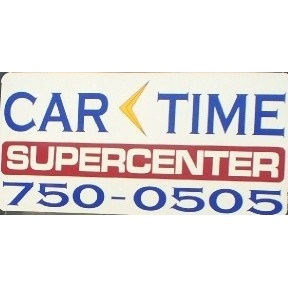 Car Time Supercenter - Tucson, AZ 85705 - (520)750-0505 | ShowMeLocal.com