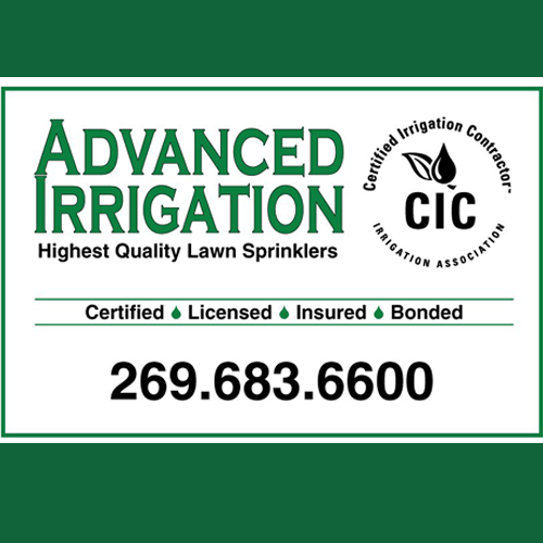 Advanced Irrigation