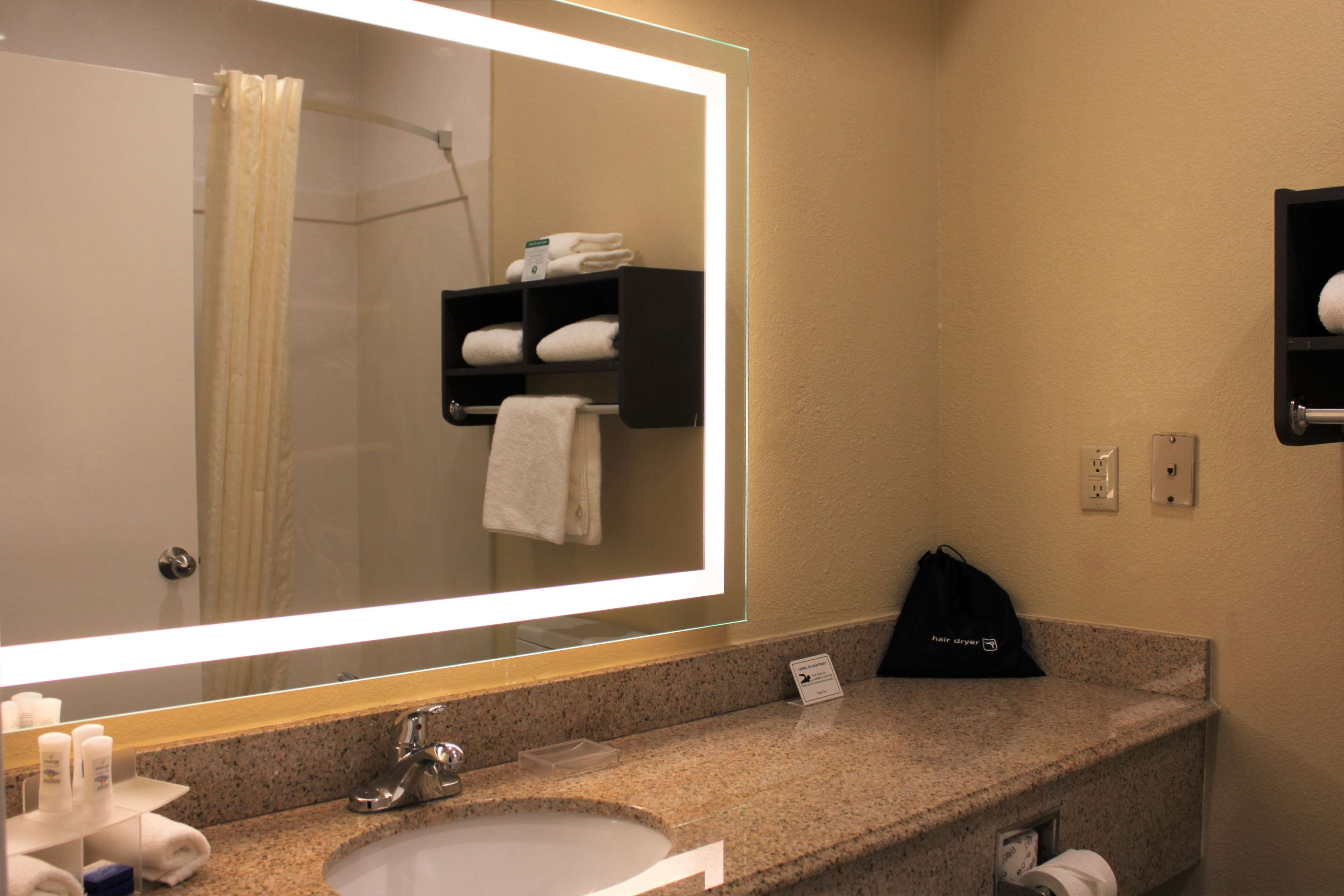 Best Western Plus North Houston Inn & Suites image 26