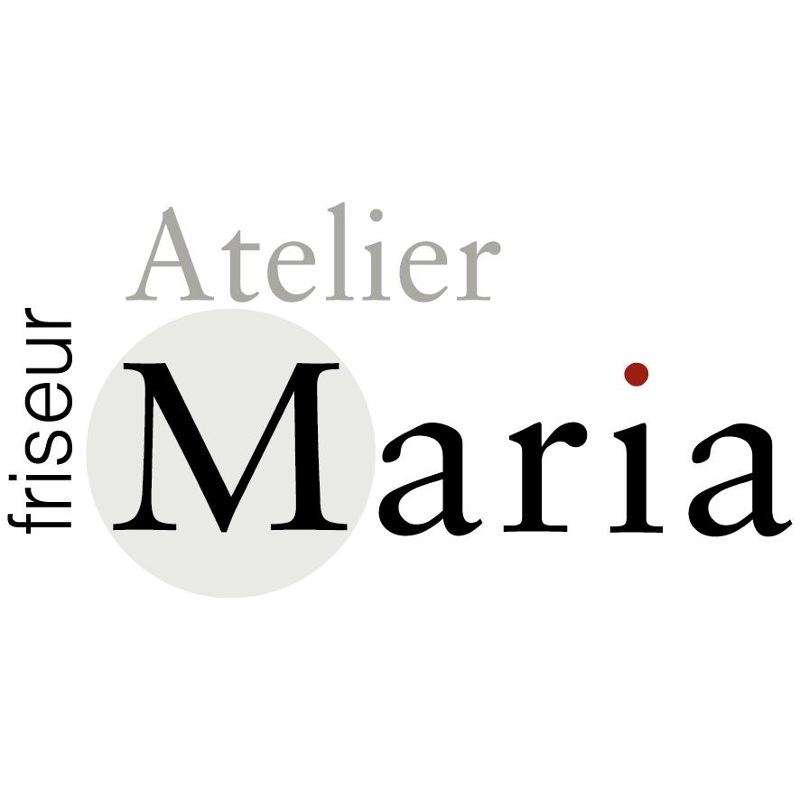 Logo von Friseur Atelier Maria