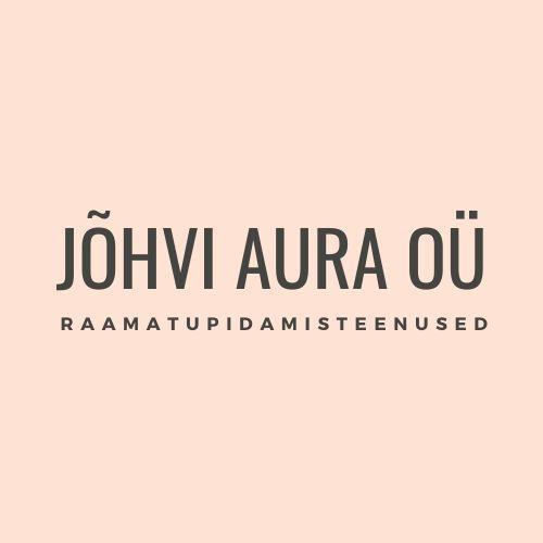 Jõhvi Aura OÜ logo