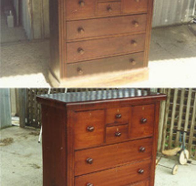 Bevens Furniture Restoration