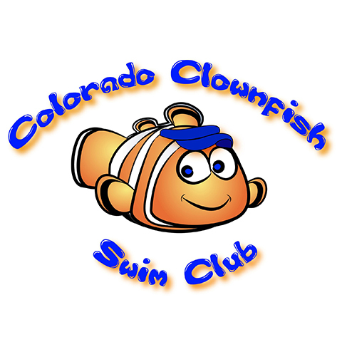 Colorado Clownfish Swim Club
