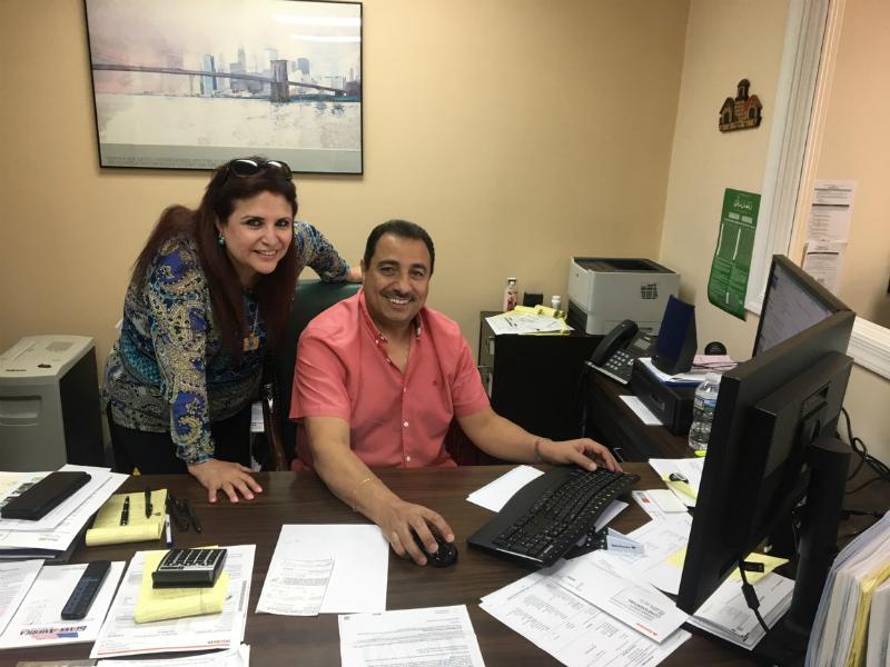 Allstate Insurance Agent: Sadek Omary image 3