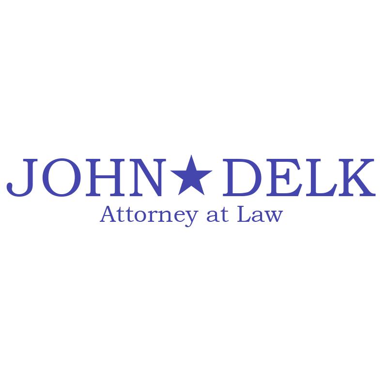 John Delk Attorney at Law
