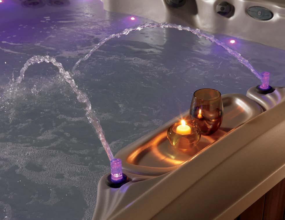 Envirosmarte Hot Tub & Swimspa Center image 4