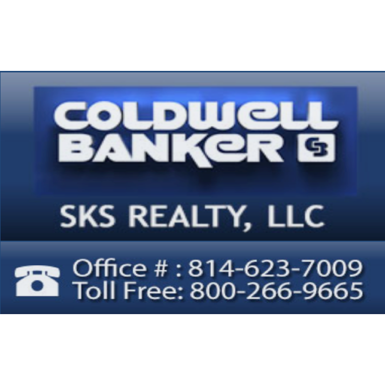 Coldwell Banker SKS Realty LLC - Bedford, PA - Real Estate Agents