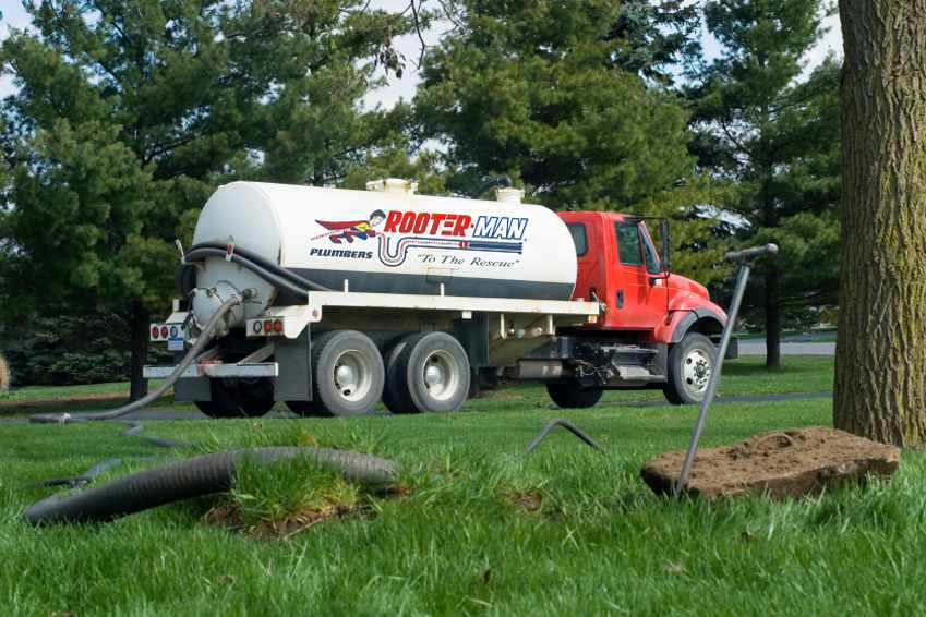 Rooter Man Sewer And Drain Cleaning image 7