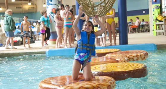 Soaring Eagle Waterpark and Hotel image 25