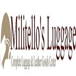 Militello's Luggage