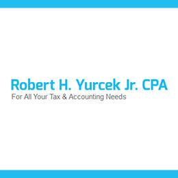 Robert H. Yurcek Jr., CPA image 0
