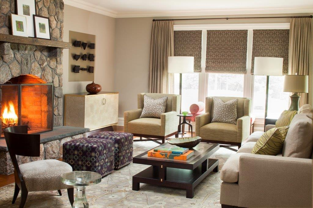 Robin McGarry, ASID Interior Design