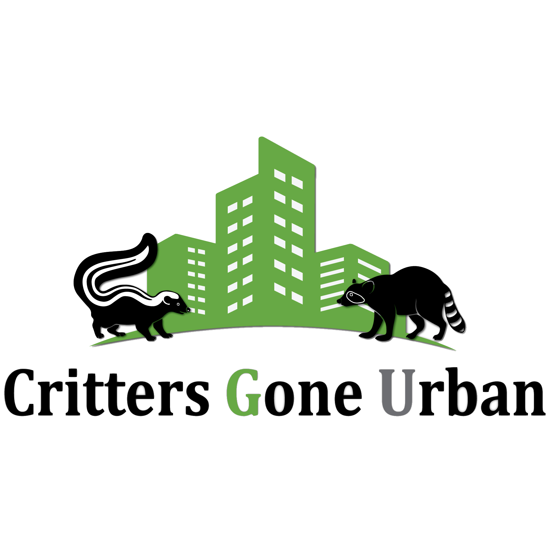 Critters Gone Urban, LLC