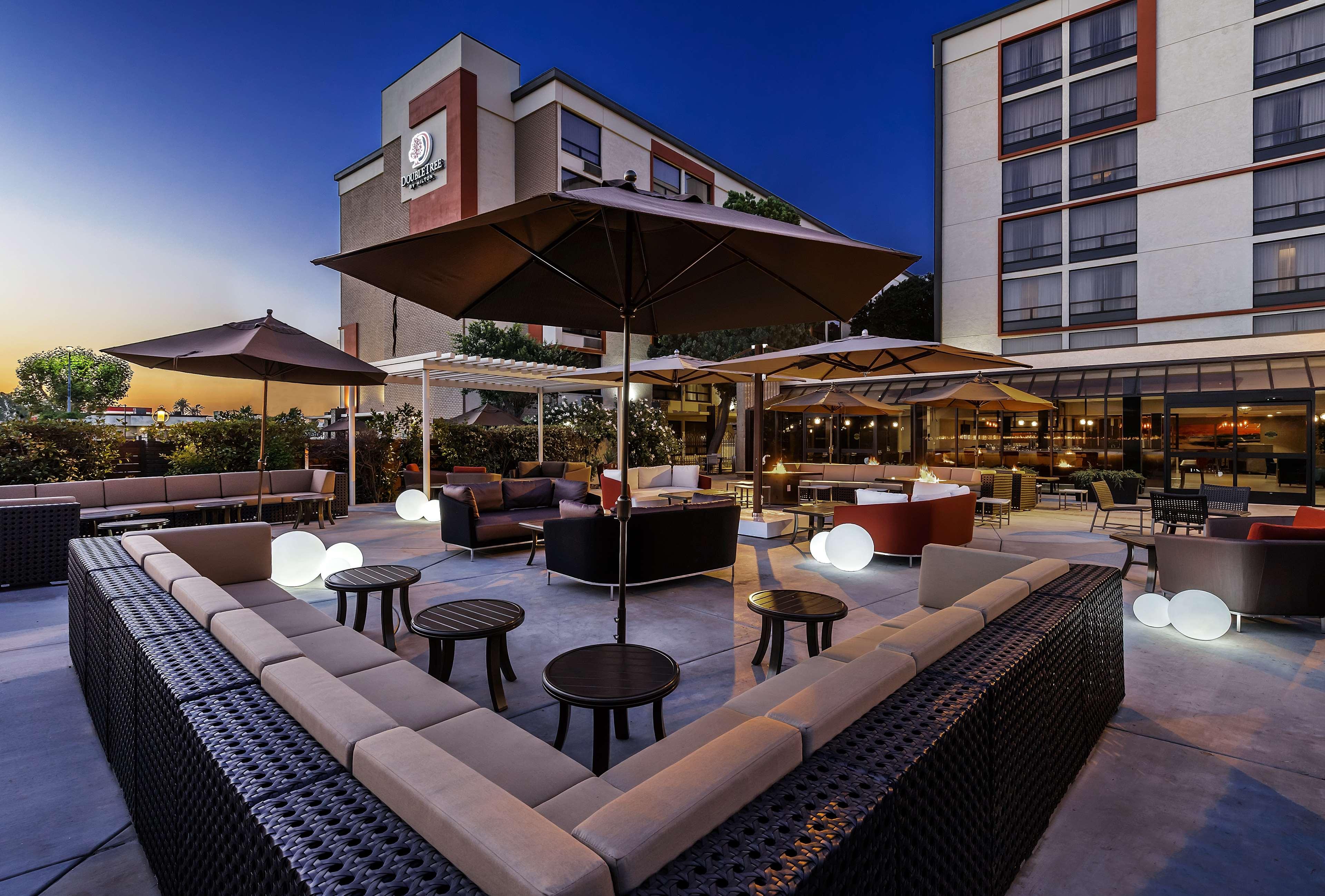 DoubleTree by Hilton Hotel San Bernardino image 2