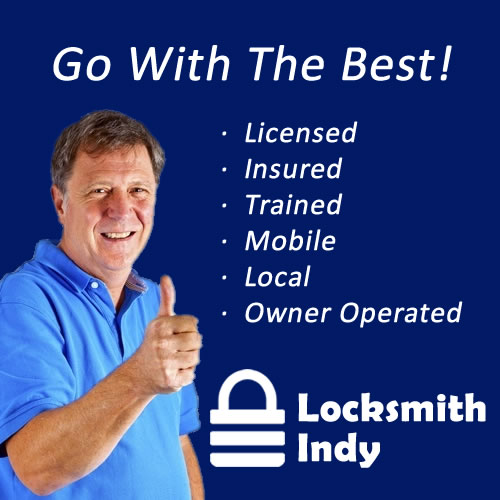 Locksmith Indy