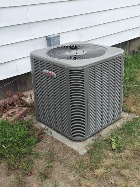 Deweerd Heating & Air Conditioning, Inc. image 5