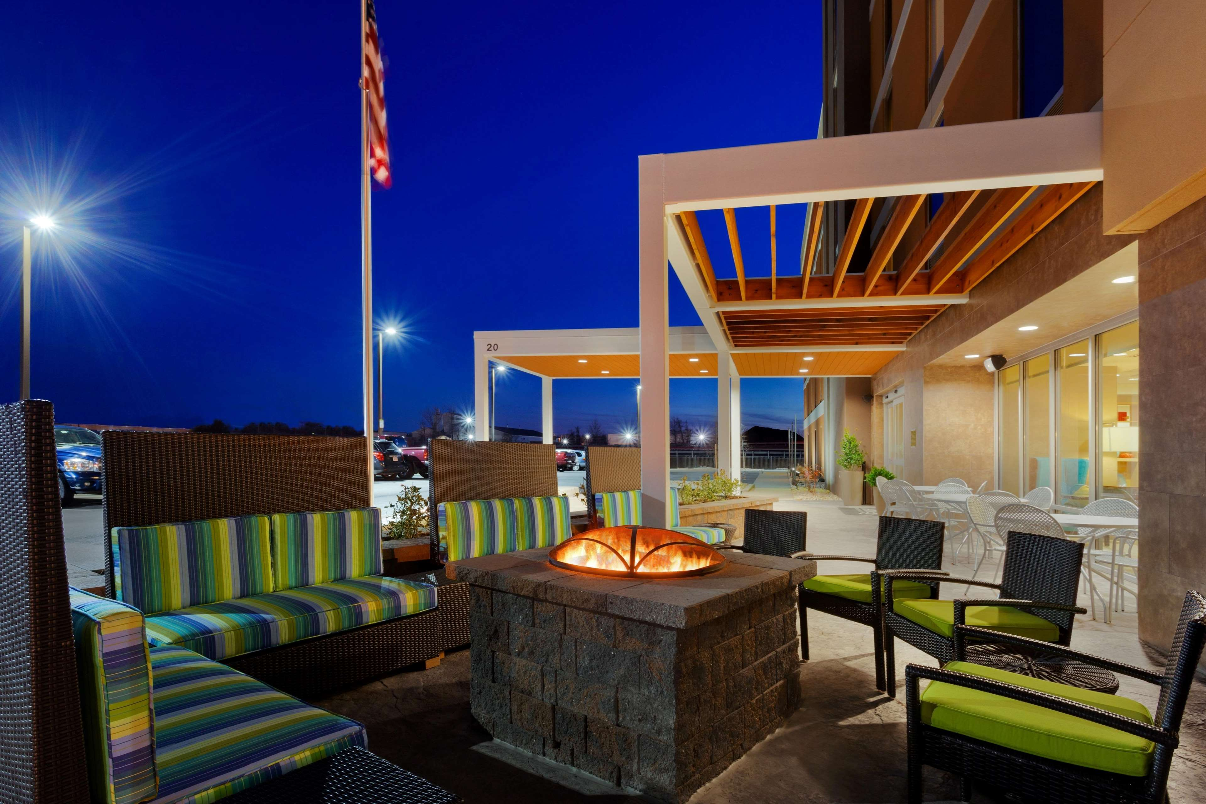 Home2 Suites by Hilton Baltimore / Aberdeen, MD image 19