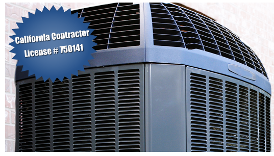 Graham Ricker Air Conditioning and Heating image 1