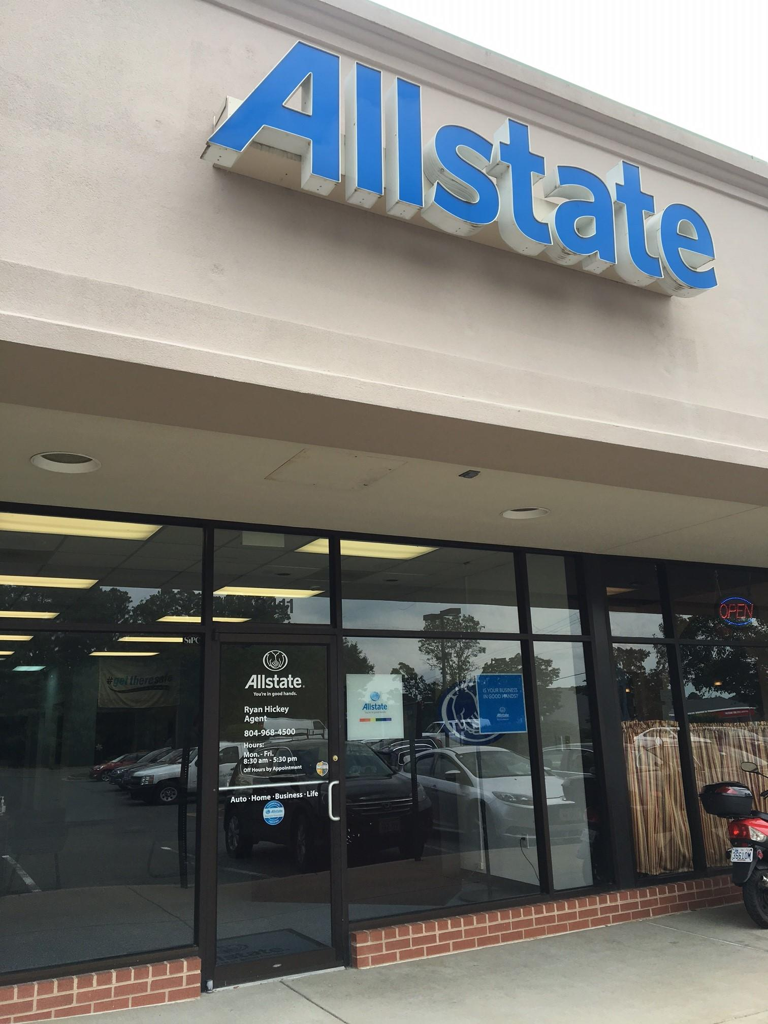 Ryan Hickey: Allstate Insurance image 2