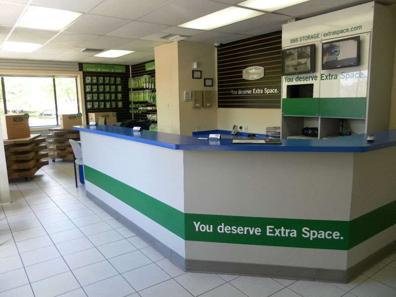 Superieur Extra Space Storage 13200 Wisteria Dr Germantown, MD Warehouses Merchandise  U0026 Self Storage   MapQuest