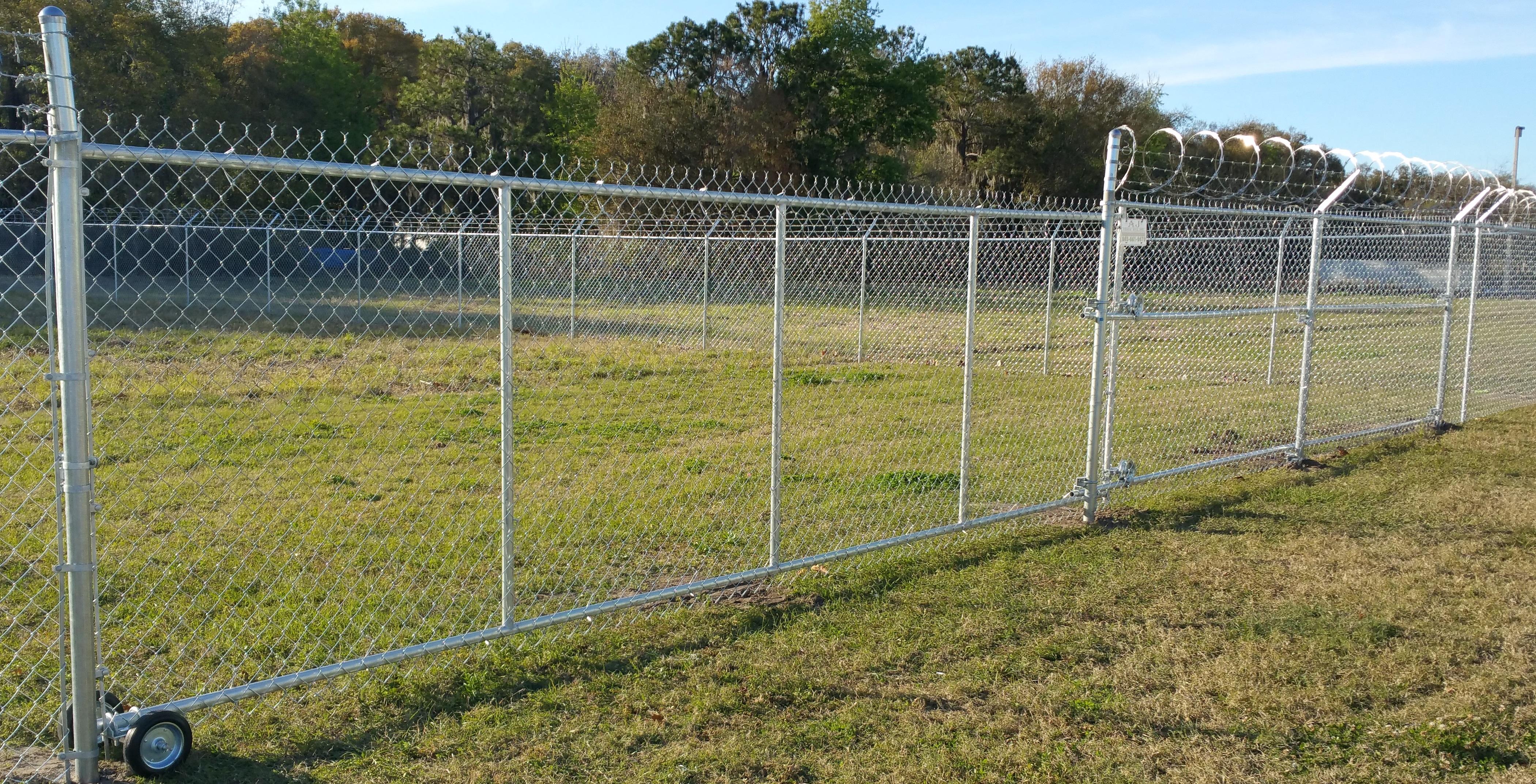 AJ Fence image 3