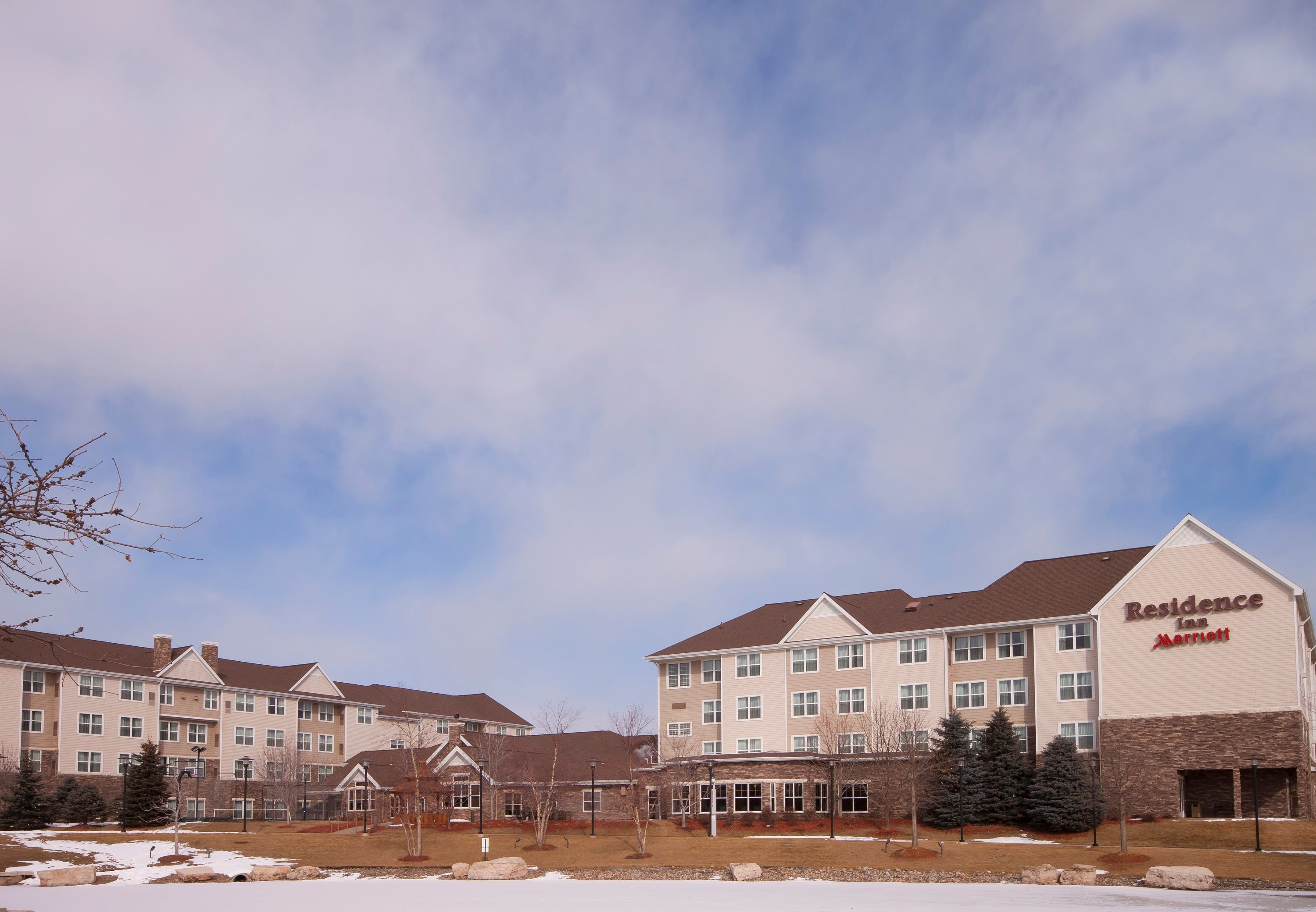 Residence Inn by Marriott Des Moines West at Jordan Creek Town Center image 1