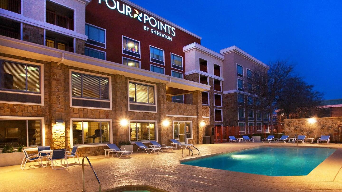 Four Points by Sheraton San Antonio Airport image 11