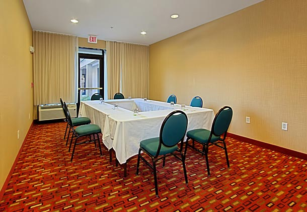 Courtyard by Marriott Springfield image 15