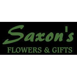 Saxon's Flowers & Gifts