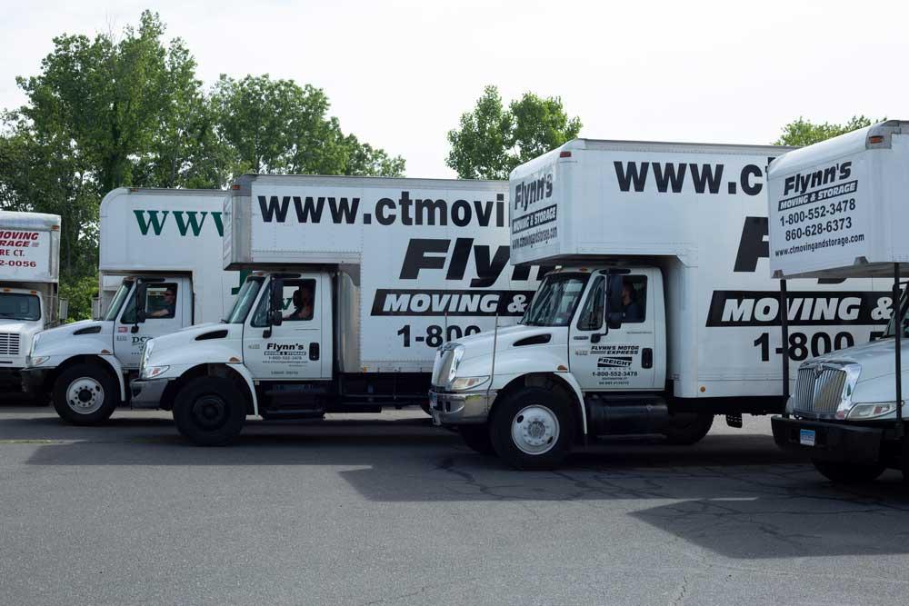 Flynn Moving & Storage image 4