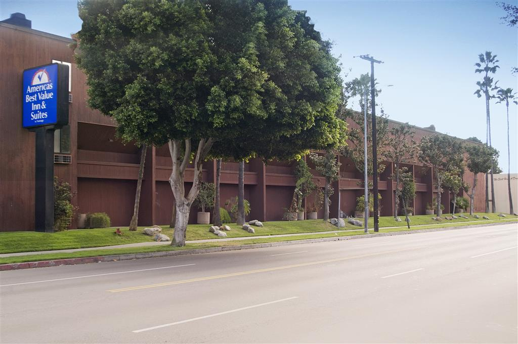 Americas Best Value Inn & Suites - Los Angeles Downtown/S.W. image 0