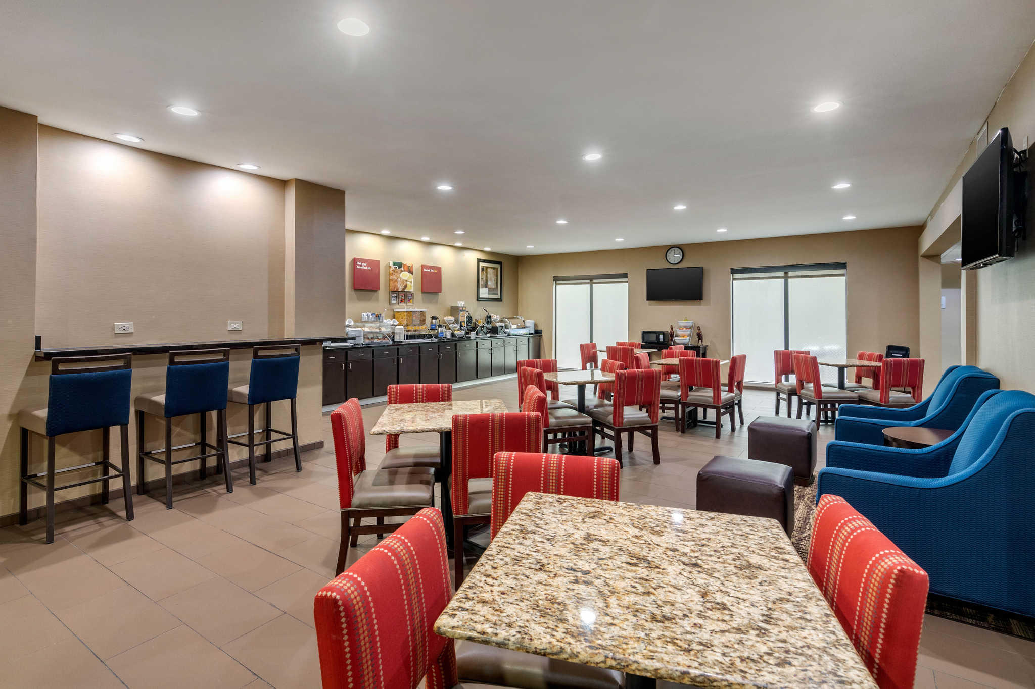 Comfort Suites The Colony - Plano West image 38