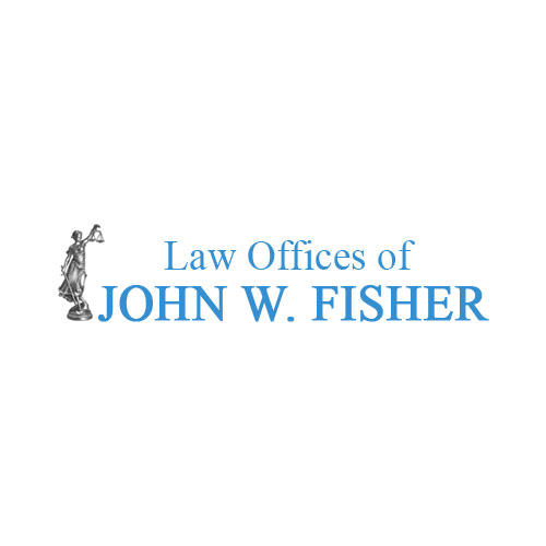 Law Offices of John W. Fisher image 0