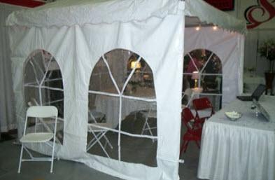 Decker's Tent Rentals LLC image 15