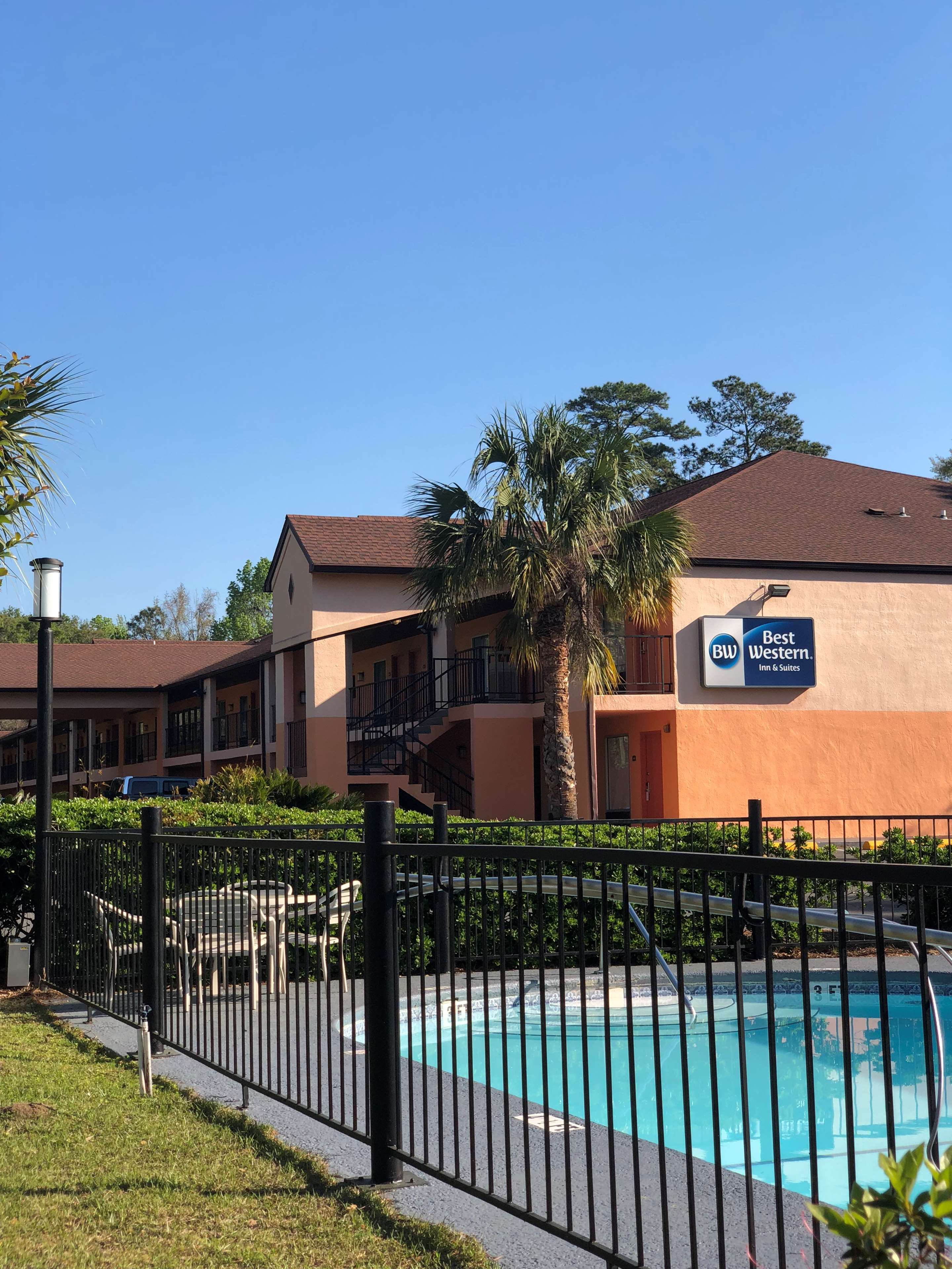 Best Western Tallahassee-Downtown Inn & Suites image 7