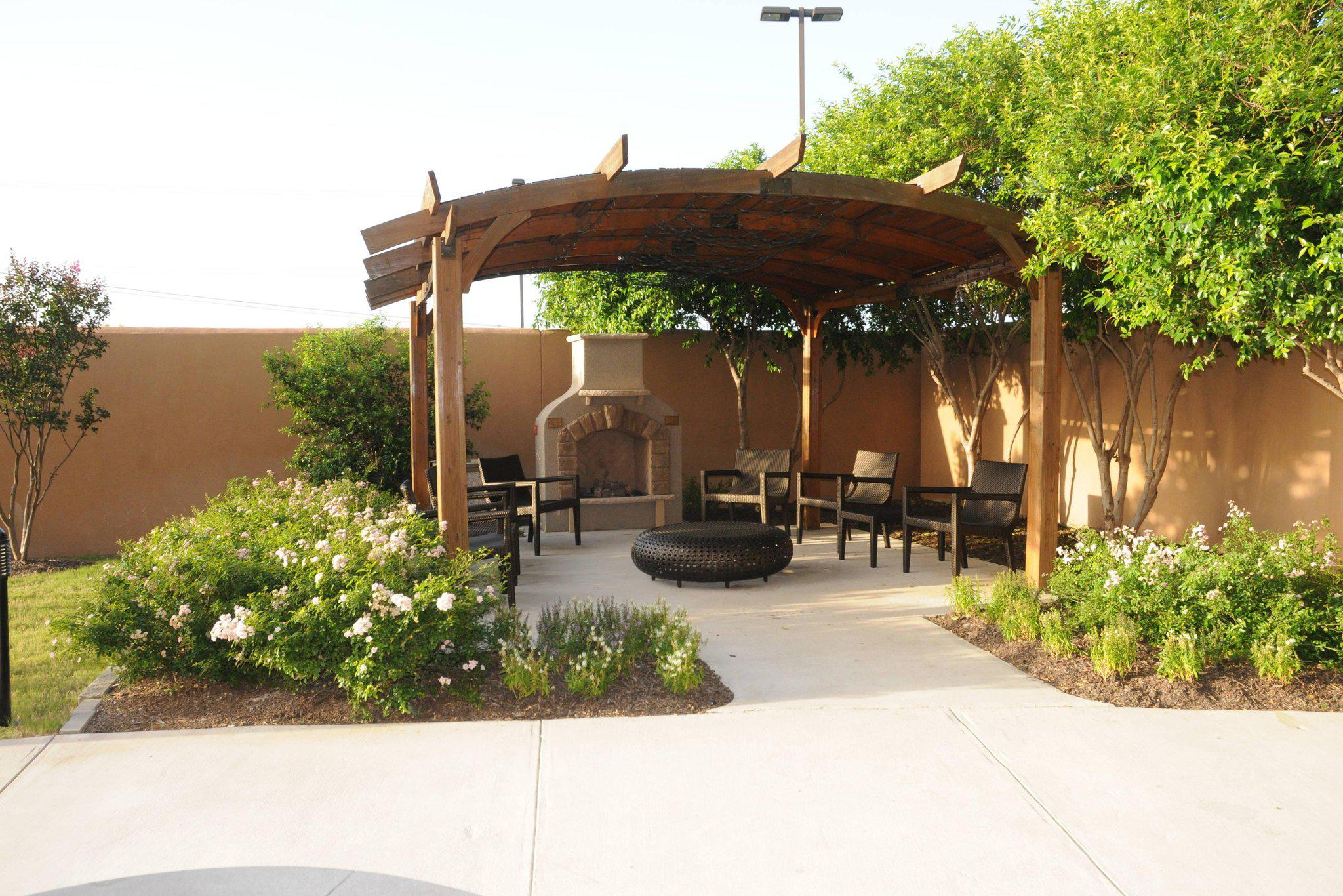 Courtyard by Marriott San Antonio North/Stone Oak at Legacy