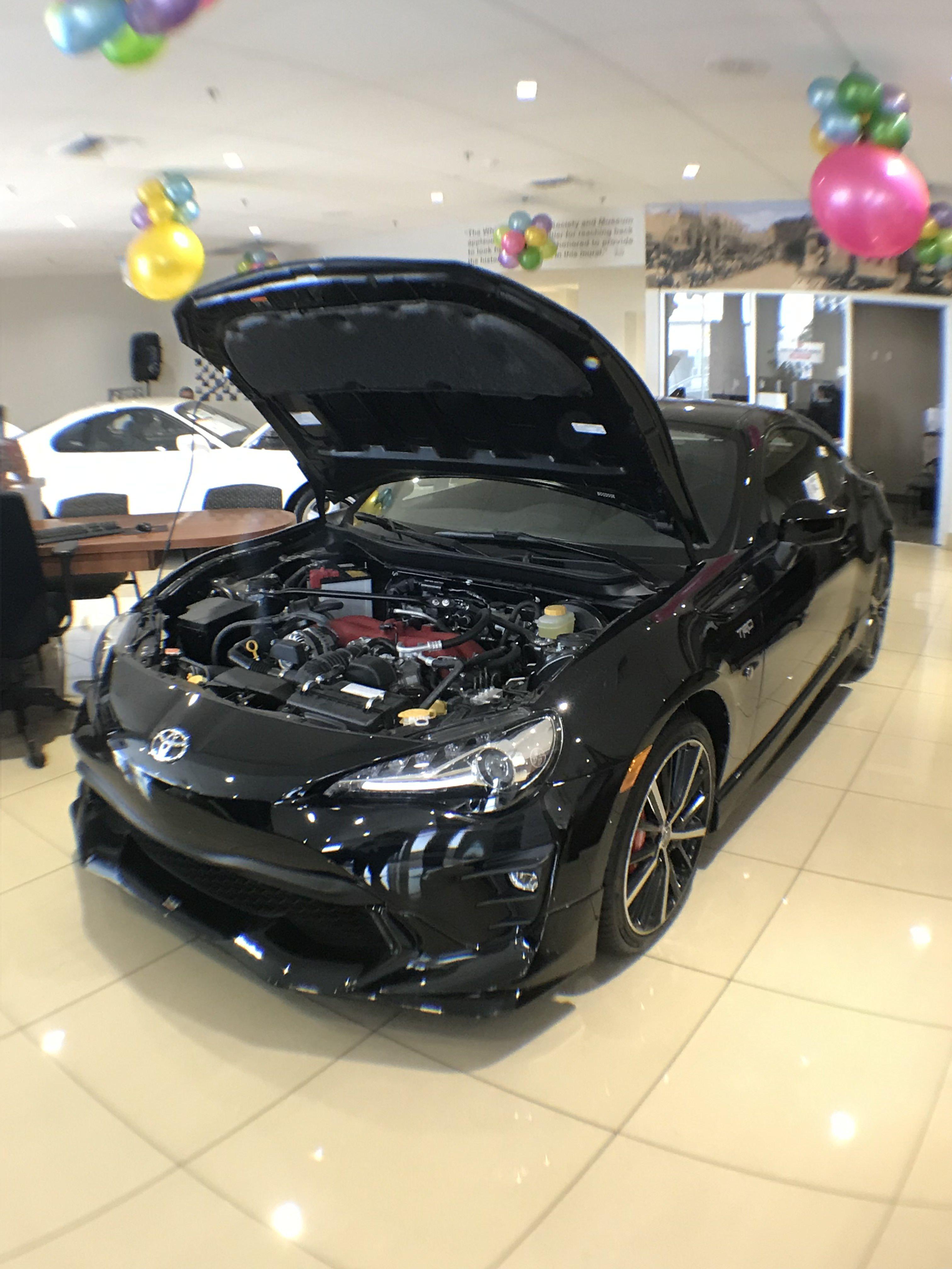 Toyota of Whittier image 12