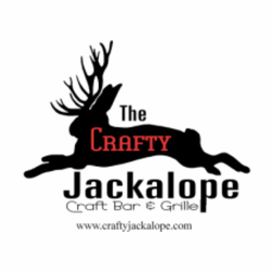 The Crafty Jackalope