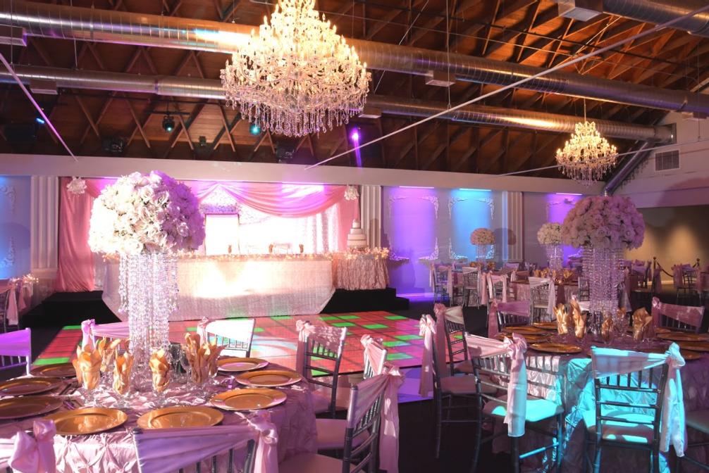 Factory of Dreams Hall North Park/San Diego image 0
